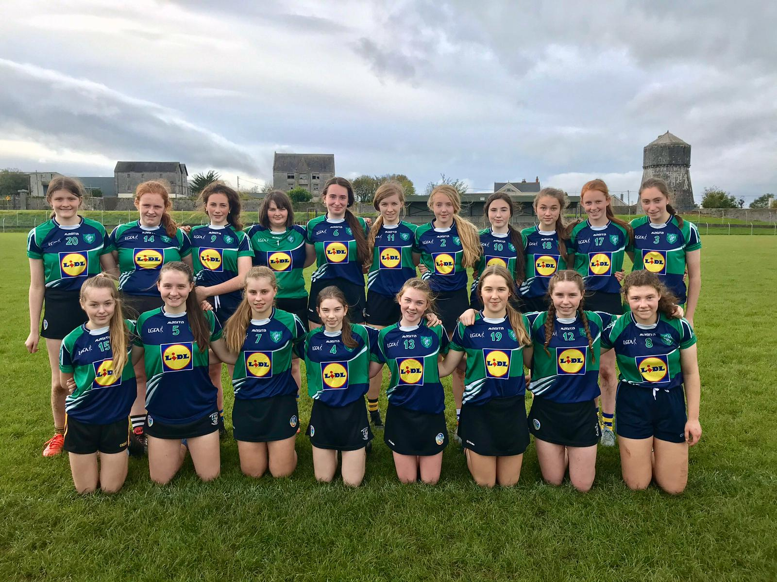 camogie 2019